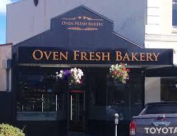 Oven Fresh Bakery Home Facebook