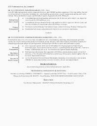 List Resume Skills Unique Awesome Examples Resumes Ecologist Skills