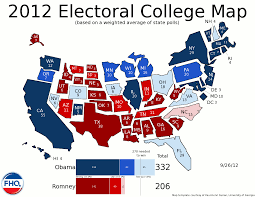 frontloading hq the electoral college map ()