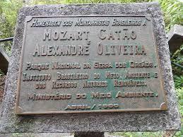 File:Placa homenagem Mozart Catão e Alexandre Oliveira - Parque Nacional da  Serra dos Órgãos.jpg - Wikimedia Commons