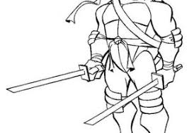 Small Picture Ninja Turtles Coloring Pages Coloring4Freecom