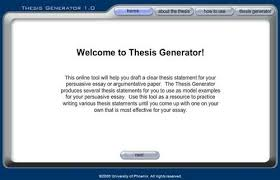 ask the experts essay generator online essays largest database of quality sample essays and research papers on online essay generator finally the most important reason parents should regulate