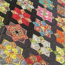 quatro color block (Sue Daley) | EPP quilts | Pinterest | Color ... & quatro color block (Sue Daley) Adamdwight.com