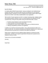 clever points experience sample cover letter for cna first job 657x850