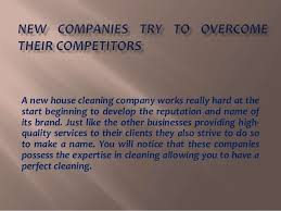 Names Of Cleaning Businesses Hire The Best House Cleaning Services And Enjoy The Benefits