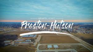 Preston Hutson - Frisco Texas - YouTube