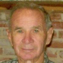 Alfred Sidney Tucker Obituary - Visitation & Funeral Information