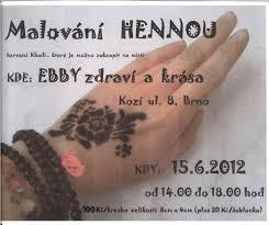 Henna Bodyart Radosti