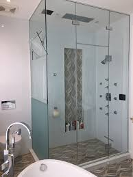 custom shower doors enclosures