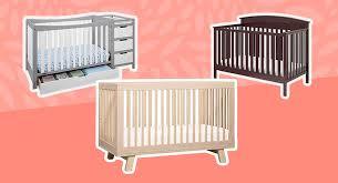 6 best cribs 2021 babycenter