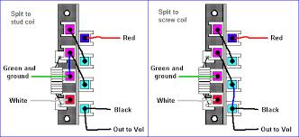 1 humbucker wiring diagrams esp humbucker wiring diagram esp 1 Humbucker 1 Single Coil 5 Way Switch Diagram humbucker wiring diagram volume tone wiring diagram and hernes guitar wiring diagrams 2 pickups volume 1