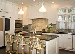 kitchen floor tiles with white cabinets. L Shape Brown Cabinet Decor Idea Kitchen Tile Backsplash Ideas With White Cabinets Small Space Gloss Floor Tiles R