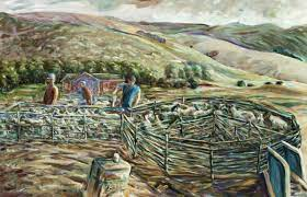Hays, Sylvia, b.1938   Art UK