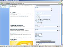 Create Sharepoint Site Template Figure 1 Creating A New Sharepoint Site