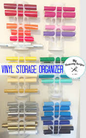 if you need vinyl storage ideas this is the one it s super simple inexpensive