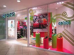 Retail Interior Design South Africa Orc Architectural Interior Design Studio Retail Crocs