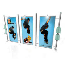Portable Display Stands For Exhibitions New Portable Exhibition Display Stands London Excel