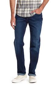 Joes Jeans Classic Straight Leg Jean Nordstrom Rack