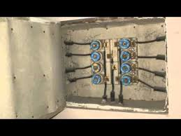 an old fuse box youtube old fuse box wiring diagrams at Old Fuse Box Wiring