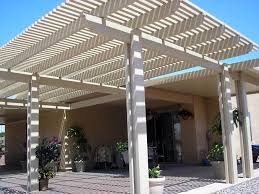 cost to build patio roof