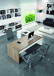 T45 | Escritorio de oficina con estantes Coleccin T45 By Quadrifoglio