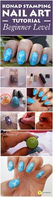 25+ unique Konad stamping ideas on Pinterest | Nail stamping ...