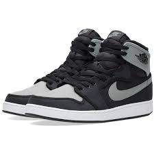 nike shoes white and black high top. nike air jordan ko high og ($150) ❤ liked on polyvore featuring men\u0027s fashion, shoes, sneakers, wear, mens hi tops, shoes white and black top o