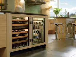Glass Door Home Refrigerator Glass Door Refrigerator As A Treasure Box For Your Hot Day Amaza