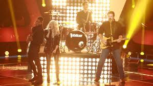 The Voice Season 4 Premiere Recap Blind Auditions Begin Usher