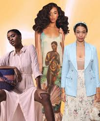 Black Fashion Designers Black Owned Fashion Brands You Need To Know About