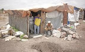 Resultado de imagen para imagen de la pobreza