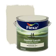 Flexa Couleur Locale Muurverf Energizing Ireland Mat Dawn 2 5 L