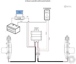 actuators switch relays or relays i plan to install speaker and power window kit thus i would like to reduce the number of wires running through the door