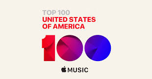 Apple Music Charts Worldwide Apple Music Just Launched Its Top 100 Charts Globally And