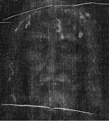 Image result for negative image of jesus