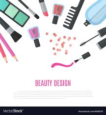Beauty Design Beauty Design Cosmetic Accessories For Make Up