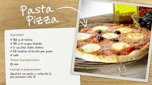 Pizza napoletana ricetta base blog divertirsi in cucina blog