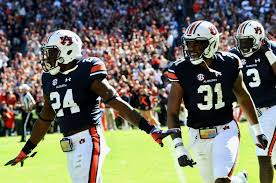 Projecting Auburn Footballs 2019 Depth Chart Defense