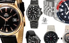 top 5 best analog wrist watches under 200 marathon navigator top 5 best analog wrist watches under 200 marathon navigator seiko skx orient bambino sistem51