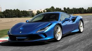 Taxes, registration, dealer document, cost of accessories, emissions testing, or any other fees. 2020 Ferrari F8 Tributo First Drive Review Photos Specs Impressions Autoblog