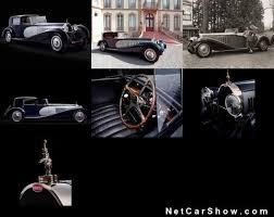 The most beautiful bugatti royale ever made. Bugatti Type 41 Royale 1932 Pictures Information Specs