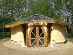 How To Build My Own Hobbit House