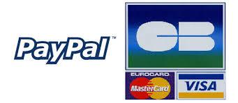"""Résultat de recherche d'images pour """"cheque carte bancaire paypal"""""""