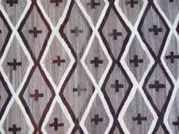 Blue navajo rugs Wool Navajo Regional Rugs Society6 History Navajo Rugs