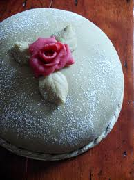 A Swedish Princess Cake Recipe For A Birthday Lilis Cakes