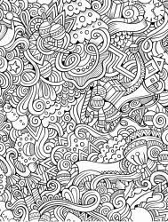Printable Coloring Pages Gallery Page 143 Of 196 Yishangbaicom