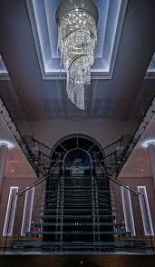 contemporary chandelier company