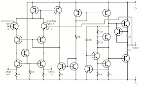 steampunk technology the inner workings of vacuum tube buffers tube circuit mini sm opamp schematic
