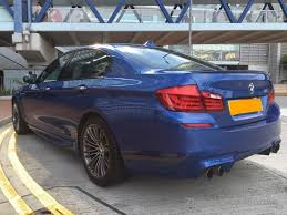 BMW 5 Series bmw m5 f10 price : Zhong Hwa Motors Co. Ltd. - BMW M5 F10