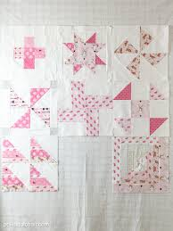 April Block of the Month; Log Cabin Quilt Block Tutorial - The ... & Free Quilt Tutorial and Pattern for a Log Cabin Quilt block; the April Block  of Adamdwight.com